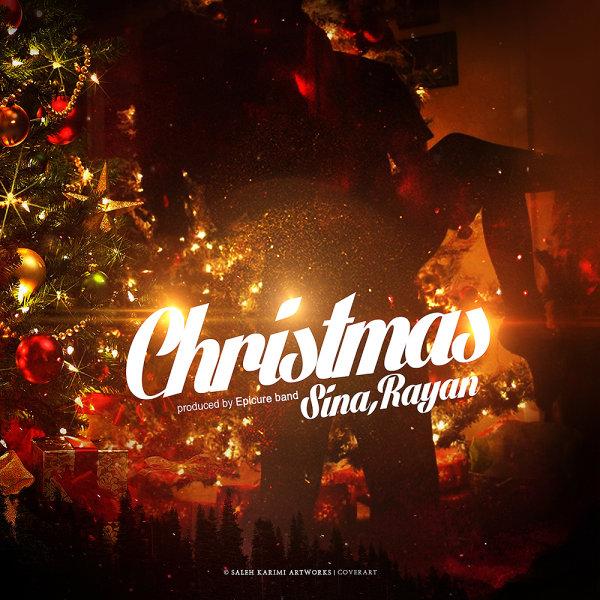 Sina Rayan - Christmas