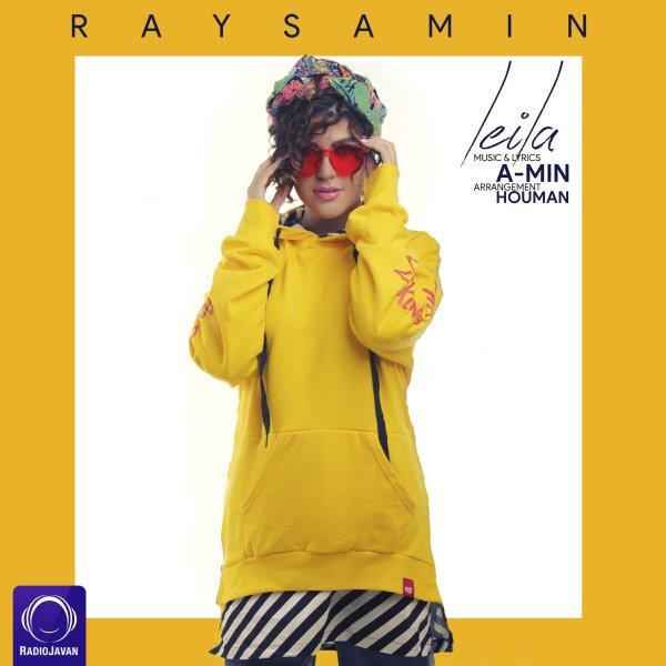 Raysamin - 'Leila'
