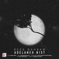 Reza Bahram - 'Adelane Nist'