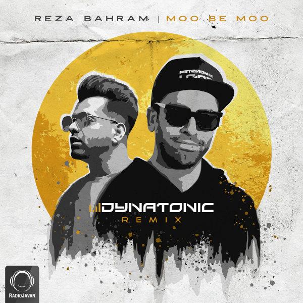 Reza Bahram - 'Moo Be Moo (Dynatonic Remix)'
