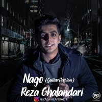 Reza Ghalandari - 'Nago (Guitar Version)'