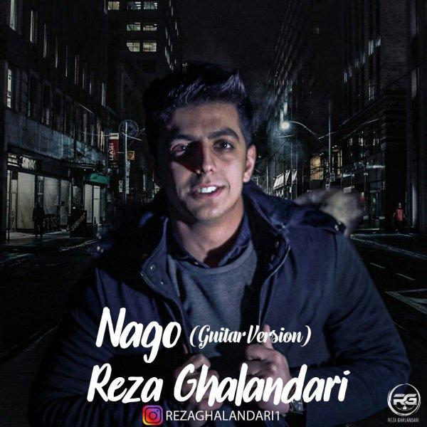 Reza Ghalandari - 'Nago (Guitar Version)'