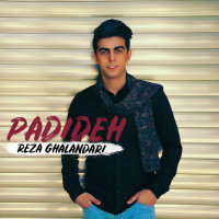 Reza Ghalandari - 'Padideh'