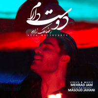 Reza Malekzadeh - 'Dooset Daram'