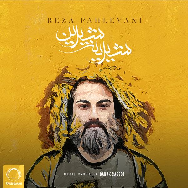 Reza Pahlevani - 'Shirin Shirina'