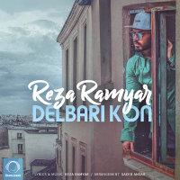 Reza Ramyar - 'Delbari Kon'