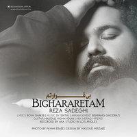 Reza Sadeghi - 'Bighararetam'
