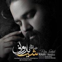 Reza Sadeghi - 'Maho Moohat'
