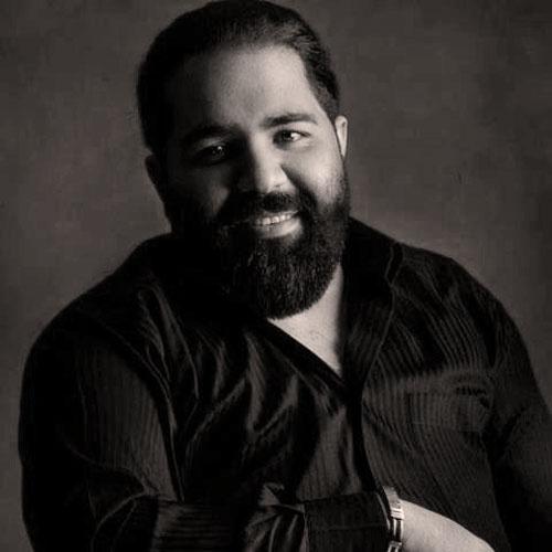 Reza Sadeghi - Payane Dovom