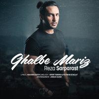 Reza Sarparast - 'Ghalbe Mariz'
