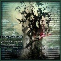 Reza Yazdani - 'Be Fekre Saalam Bash'