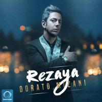 Rezaya - 'Dorato Mizani'