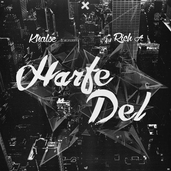 Rich A - Harfe Del (Ft Sepehr Khalse)