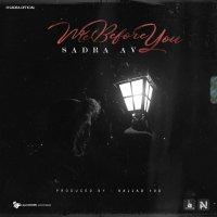 Sadra Av - 'Me Before You'