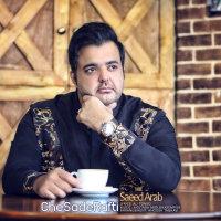 Saeed Arab - 'Che Sade Rafti'