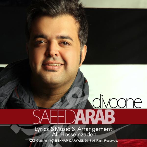 Saeed Arab - 'Divooneh'