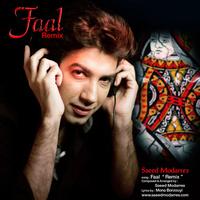 Saeed Modarres - 'Faal (Remix)'