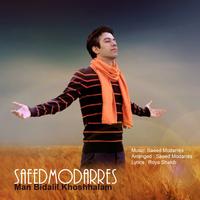 Saeed Modarres - 'Man Bidalil Khoshhalam'