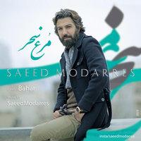 Saeed Modarres - 'Morghe Sahar'