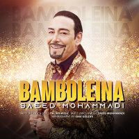 Saeed Mohammadi - 'Bamboleina'