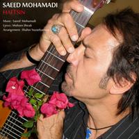 Saeed Mohammadi - 'Haft Sin'