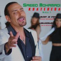 Saeed Mohammadi - 'Khatereha Medly'