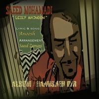 Saeed Mohammadi - 'Leily Va Majnoon'