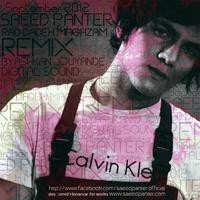 Saeed Panter - 'Rad Dadeh Maghzam (Remix)'