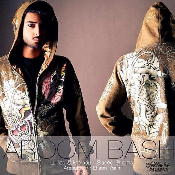 Saeed Shams - 'Aroom Bash'