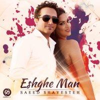 Saeed Shayesteh - 'Eshghe Man'