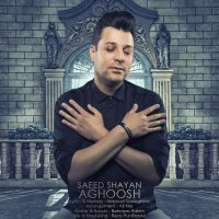 Saeed Shayan - 'Aghoosh'