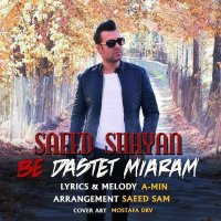 Saeed Shayan - 'Be Daste Miaram'