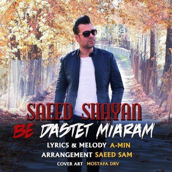 Saeed Shayan - 'Be Daste Miaram'