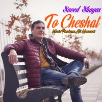 Saeed Shayas - 'To Cheshat'
