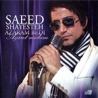 Saeed Shayesteh - 'Azaram Bedi Azaret Midam'