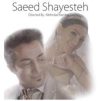 Saeed Shayesteh - 'Azize Delam'