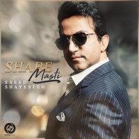 Saeed Shayesteh - 'Shabe Masti'