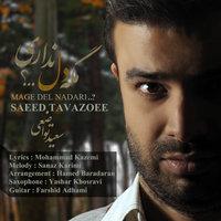 Saeed Tavazoee - 'Mage Del Nadari'