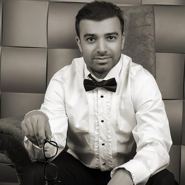 Saeed Tavazoee - 'Man Mikham'