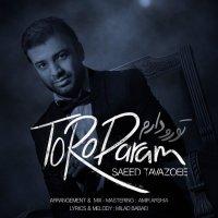 Saeed Tavazoee - 'Toro Daram'