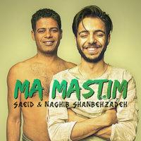 Saeid & Naghib Shanbehzadeh - 'Ma Mastim'