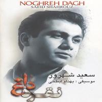 Saeid Shahrouz - 'Asemoone Roya'