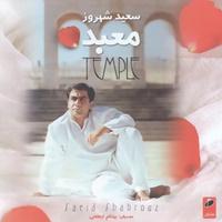 Saeid Shahrouz - 'Delam Gerefte'