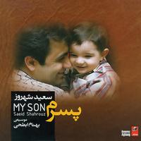 Saeid Shahrouz - 'Dele Zakhmi (Lori)'