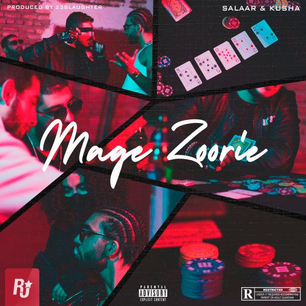 Salaar & Kusha - 'Mage Zoorie'