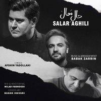Salar Aghili - 'Hale Mahal'