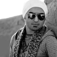 Saman Shahi - 'Yalda (Mehran Abbasi Radio Edit)'