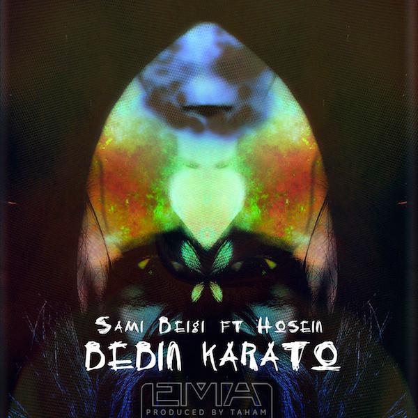 Sami Beigi - 'Bebin Karato (Ft Ho3ein)'