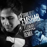 Sami Beigi - 'Donya Maleh Maast (Ft Erfan) (DJ Mamsi Remix)'