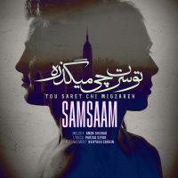 Samsaam - 'Tou Saret Chi Migzareh'